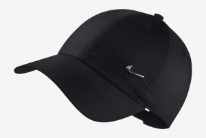 Czapka U NK H86 CAP METAL SWOOSH