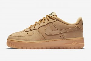 Buty NIKE AIR FORCE 1 WINTER PRM GS