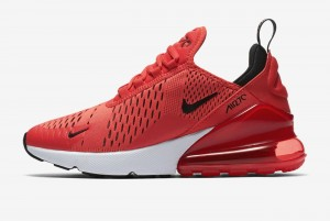 Buty NIKE AIR MAX 270 (GS)