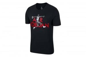 Koszulka M JSW TEE AIR JORDAN STENCIL