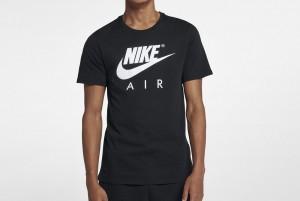 Koszulka M NSW TEE SS AIR 3