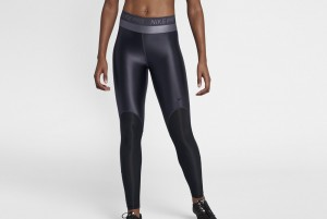 Spodnie W NP HPRCL TGHT GLAMOUR