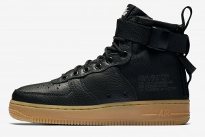 Buty W SF AIR FORCE 1 MID