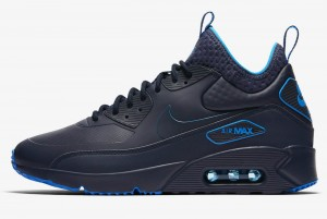 Buty AIR MAX 90 ULTRA MID WINTER SE