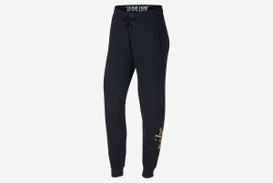 Spodnie W NSW RALLY PANT REG METALLIC