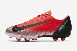 Buty JR VPR 12 ACADEMY GS CR7 FG/MG