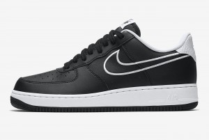 Buty AIR FORCE 1 '07 LTHR