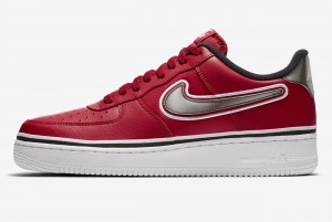 Buty AIR FORCE 1 '07 LV8 SPORT