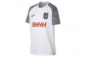 Koszulka NYR B NK DRY TOP SS