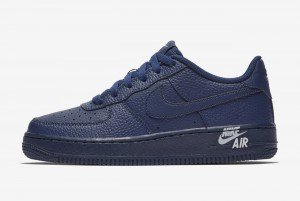 Buty AIR FORCE 1 LTHR BG