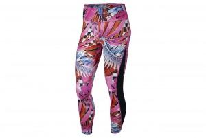 Spodnie W NIKE ONE 7/8 TGHT HYP FEM