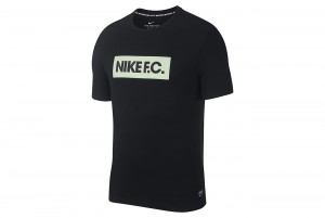 Koszulka M NK FC DRY TEE SEASONAL BLOCK