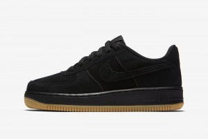 Buty NIKE AIR FORCE 1 PRM (GS)