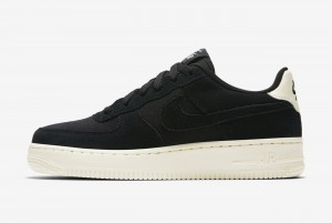 Buty AIR FORCE 1 SUEDE (GS)