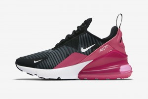 Buty NIKE AIR MAX 270 KJCRD (GS)