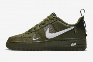 Buty AIR FORCE 1 LV8 UTILITY (GS)