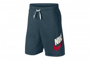 Spodenki M NSW HE SHORT FT ALUMNI