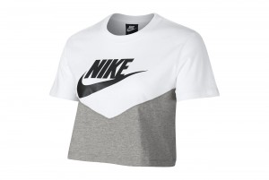Koszulka W NSW HRTG TOP SS