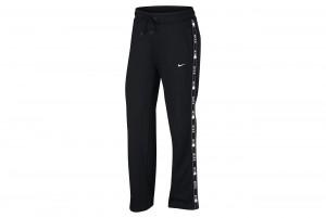 Spodnie W NSW PANT LOGO TAPE POPPER