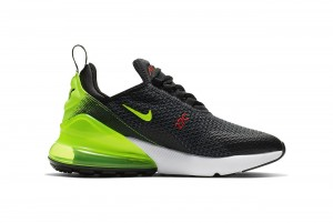 Buty NIKE AIR MAX 270 RF (GS)