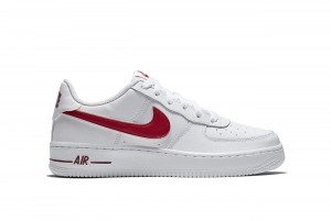 Buty AIR FORCE 1-3 (GS)