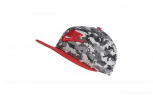 Czapka Y NK TRUE CAP CAMO 2