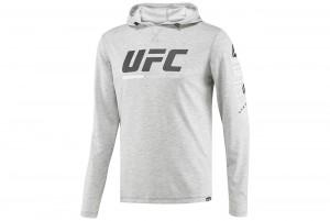 BLUZA UFC FG PULLOVER