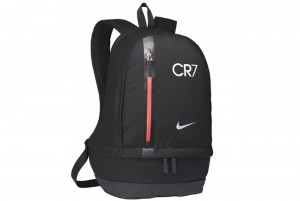 Plecak CR7 NK CHYN BKPK