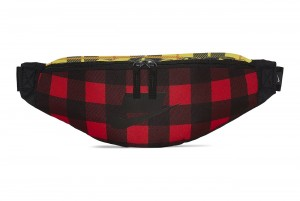 Torba NK HERITAGE HIP PACK - PLAID