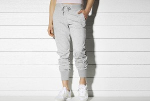SPODNIE F STARCREST SWEAT PANT
