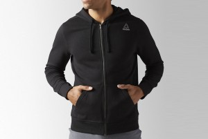 BLUZA EL FLEECE FZ