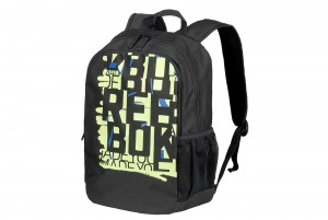 PLECAK KIDS FOUNDATION BACKPACK