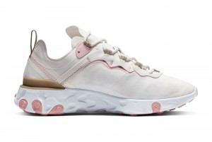 Buty W NIKE REACT ELEMENT 55