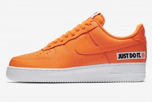 Buty AIR FORCE 1 '07 LV8 JDI LTHR