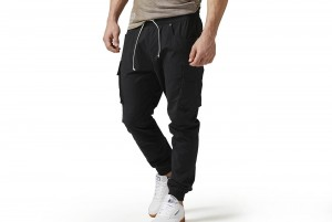 SPODNIE NOBLE FIGHT WOVEN PANT