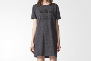 SUKIENKA TRF TEE DRESS