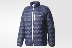 KURTKA/BLUZA SERRATED JACKET