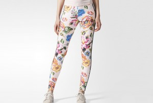 SPODNIE FLORALITA TIGHT