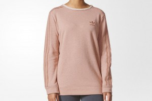 BLUZA CREW SWEATER