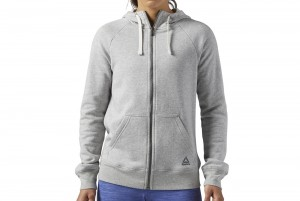 BLUZA POLAR EL FL FULL ZIP