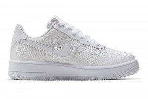 Buty AIR FORCE 1 FLYKNIT 2.0 (GS)
