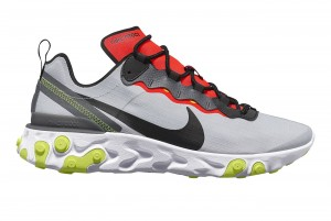 Buty NIKE REACT ELEMENT 55 SE