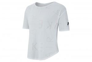 Koszulka W NK SS TOP AIR