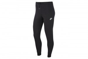 Spodnie W NSW ESSNTL PANT TIGHT FLC