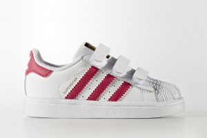 BUTY SUPERSTAR CF I