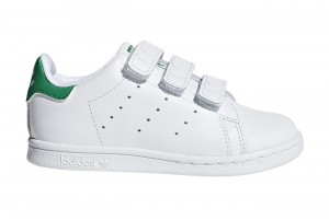 BUTY STAN SMITH CF I
