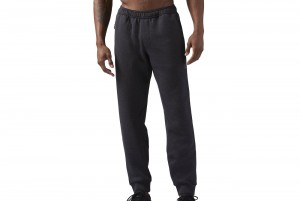 SPODNIE RC Double Knit Jogger