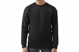 BLUZA Training Supply Crew Neck
