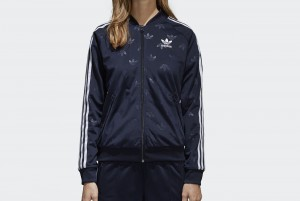 BLUZA SST TRACK TOP