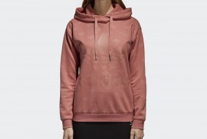 BLUZA HOODED SWEAT